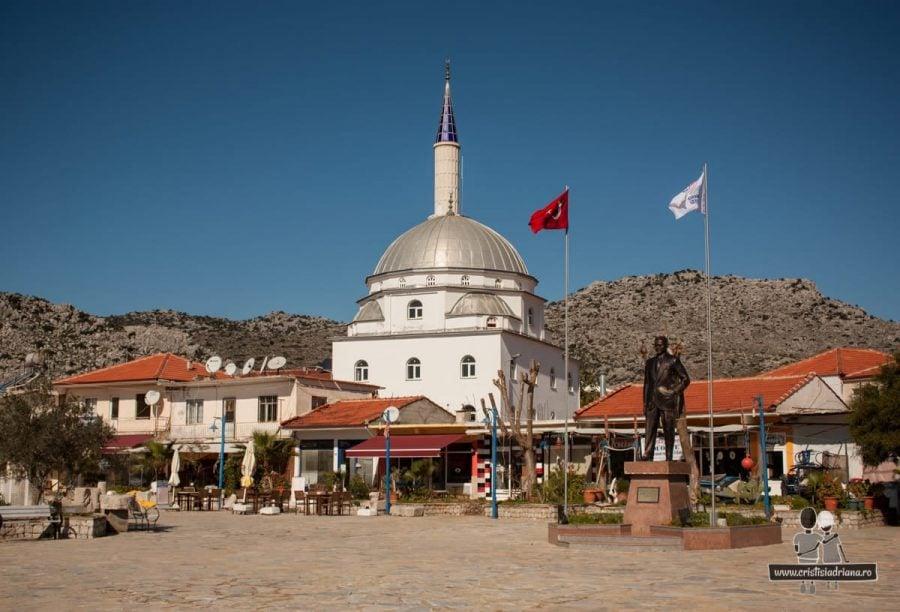 Bozburun Ataturk
