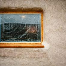 Uși, geamuri și pervazuri