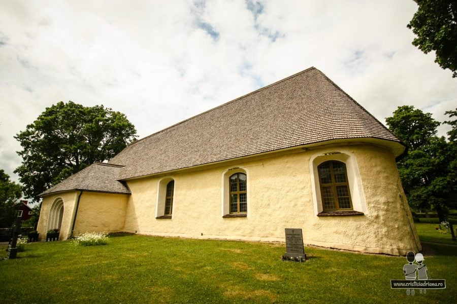 Biserica Gryta