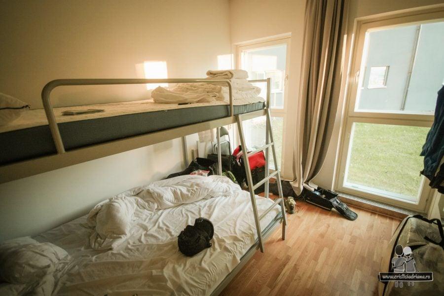 Hotel Connect Skavsta Stockholm