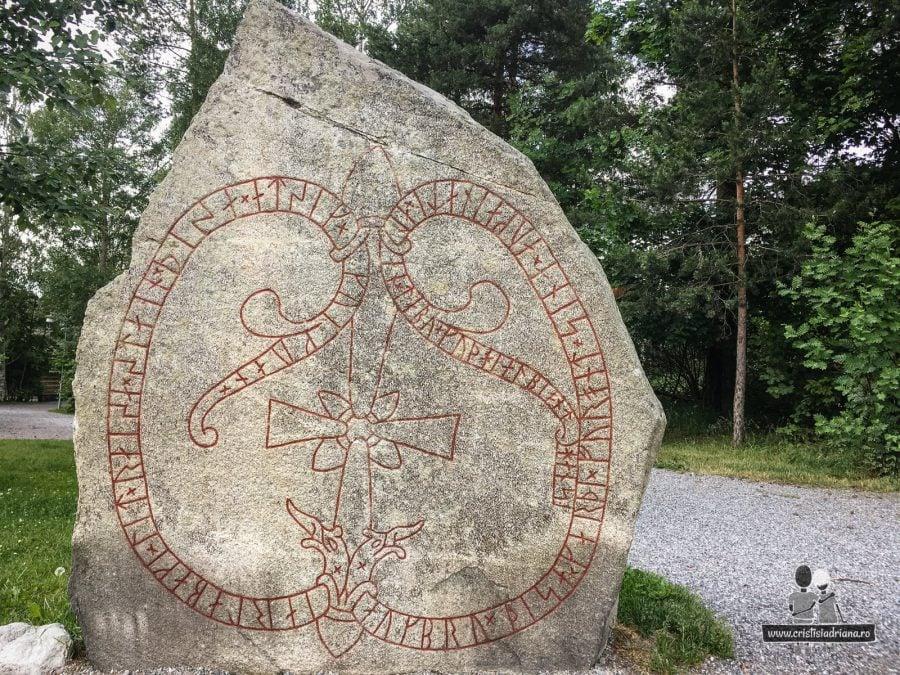Jarlabanke și runele lui