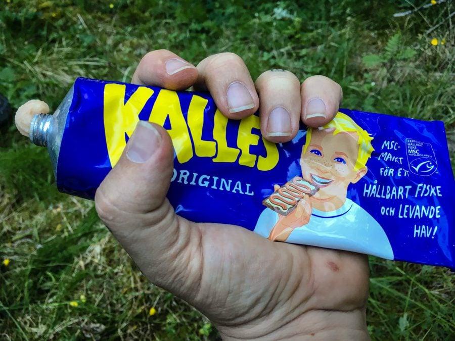 Kalles original - icre la tub