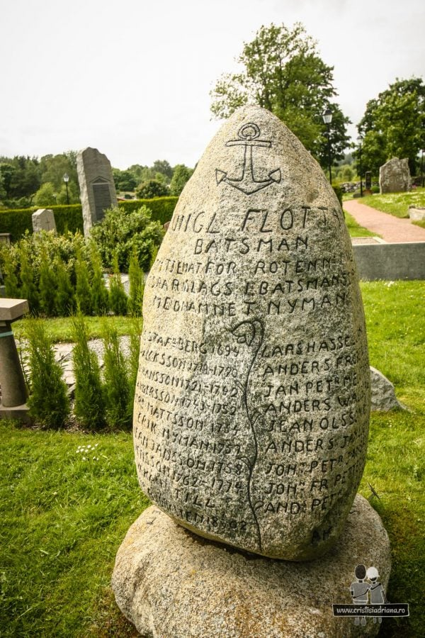 Mormântul lui Batsman