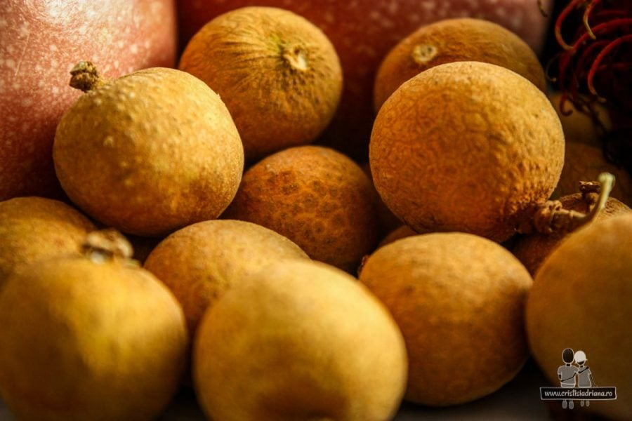 Fruct langsat