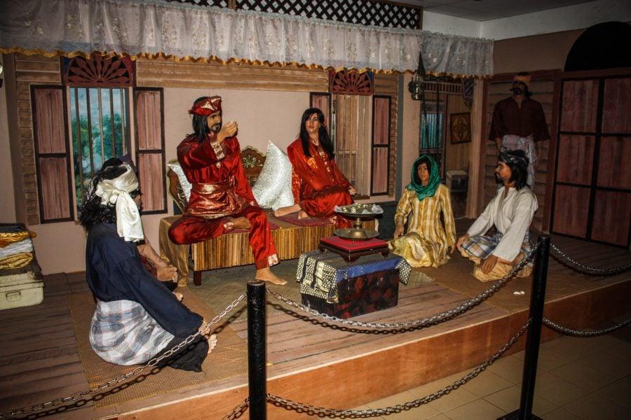 Familia lui Mahsuri