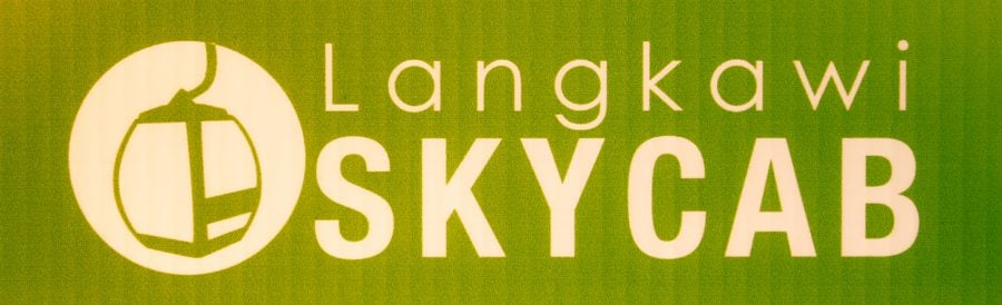 Langkawi SkyCab logo