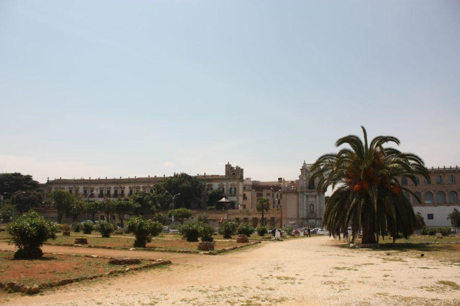Parc în Palermo