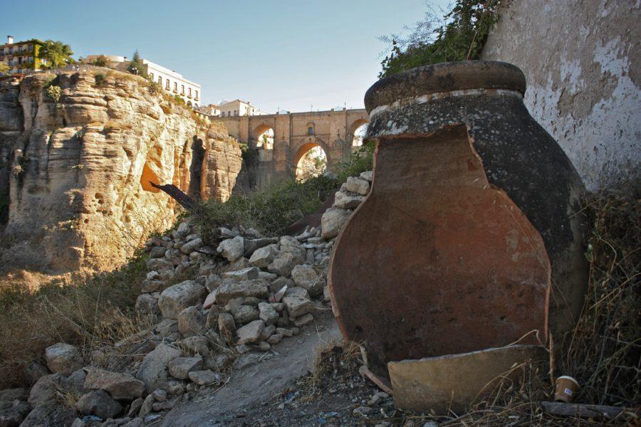 Podul din Ronda, Costa del Sol