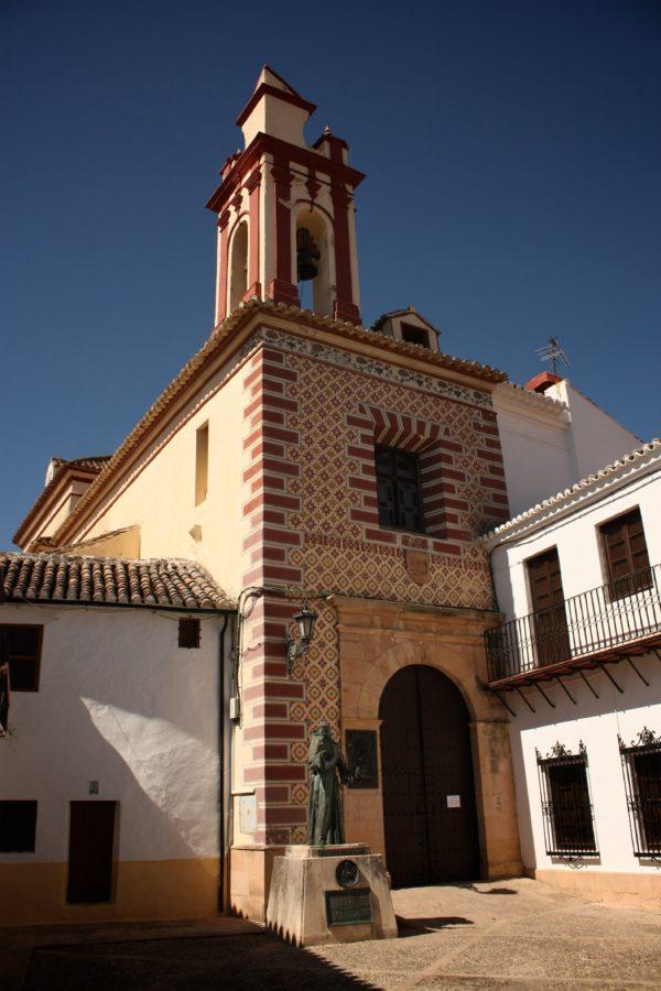 Sat alb în sudul Spaniei, Ronda