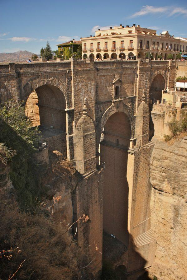 Ponte Nuevo, Ronda, Spania