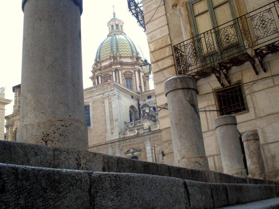 Piața Pretoria, Palermo