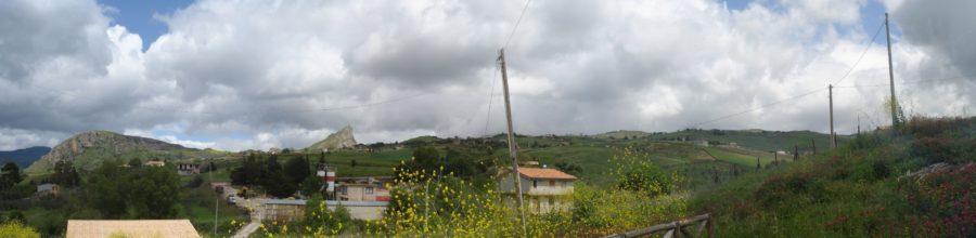 Fermă în Sicilia